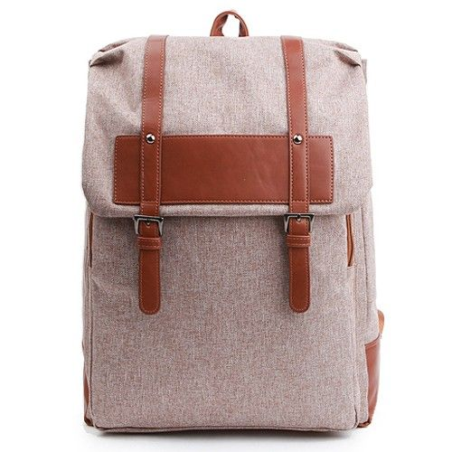 Best College Backpack Laptoprucksack for Men Dickfist 9089