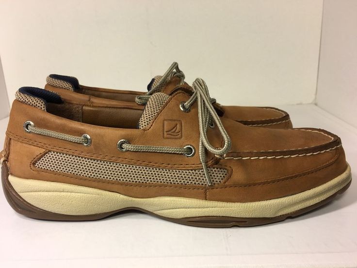 Best Way To Clean Sperry Boat Shoes