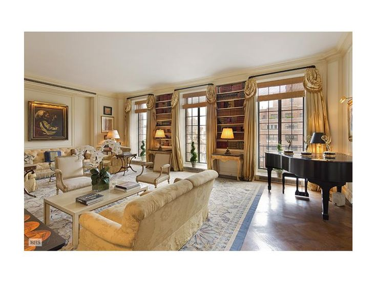 778 PARK AVENUE A Luxury Home For Sale In New York