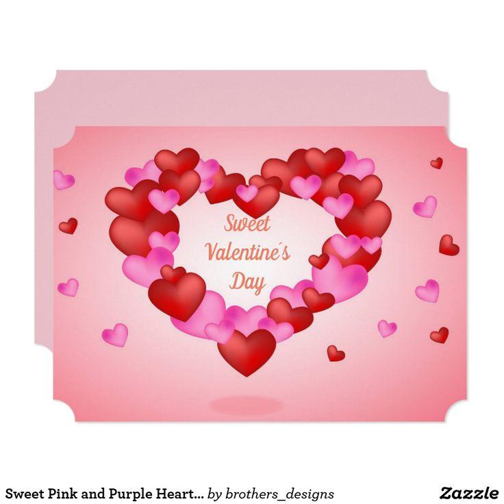 Purple Valentines. 20 best valentines day images on pinterest ...