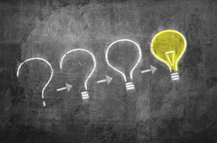 Nämä 30 kysymystä auttavat sinua raivaamaan mielestäsi ajatuksia sumentavat negatiiviset ajatukset.