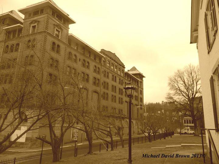 Save and Restore the Waldo Hotel!!,Clarksburg WV | www