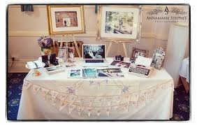 wedding fair stands - Google Search