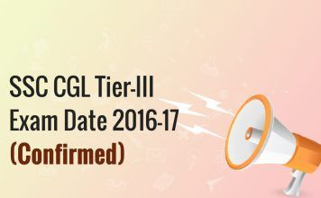 SSC CGL Tier 3 Exam Date 2017 Confirmed – Read Now http://blog.onlinetyari.com/ssc-cgl/ssc-cgl-tier-3-exam-date-2017 #SSC CGL Tier 3 #onlinetyari