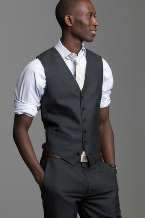Suiting Fall/holiday 2011 - J.crew Menswear Collections - StyleMePretty LookBook