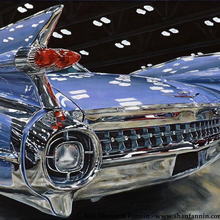 """""""1959 Cadillac El Dorado"""""""