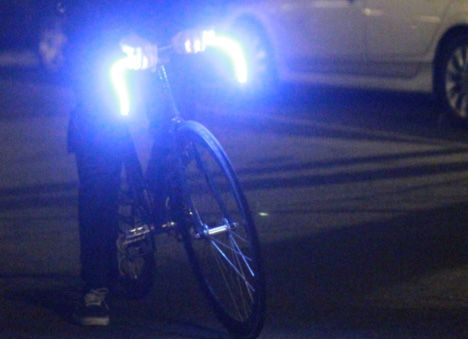 GLO-BARS, Another Noteworthy Bicycle Lighting System