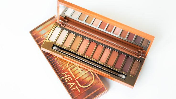Urban Decay Is Launching a Brand New Palette and We Are FREAKING OUT