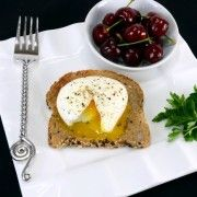 For the Love of Cooking » The Perfect Soft Boiled Egg
