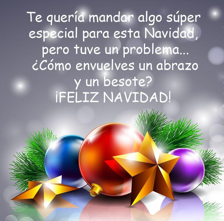 Frases Navidenas Para Amigos Navidad Christmas Merry Christmas