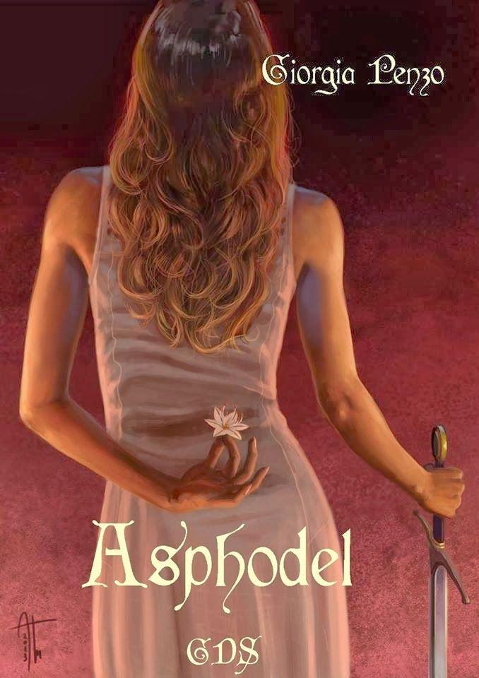Genere: Urban Fantasy/ Romance | Saga: Red Carpet (#1), Asphodel (2#) | Prezzi: E-book 2.49 € /Cartaceo 13.90€ | #Recensione: http://dolcieparole.blogspot.it/2015/02/asphodel-di-giorgia-penzo.html