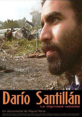 CINE ARGENTINO ONLINE: Darío Santillán, la dignidad rebelde (2012), PELÍCULA COMPLETA.