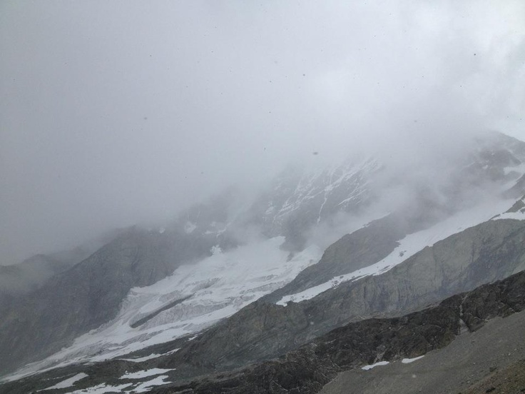 Weisshorn - the next target     http://net-art.ifilosofie.ro/2012/07/17/a-risky-performance/