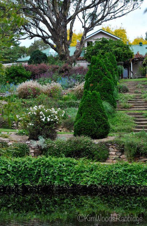 Glenrock Garden, Tenterfield, New South Wales