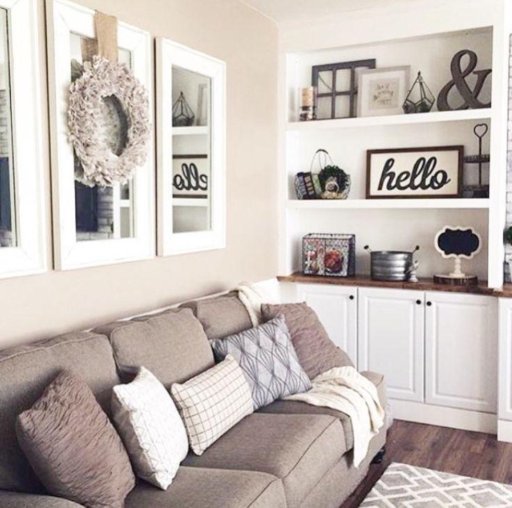 Enjoyable 17 Best Ideas About Tv Unit Decor On Pinterest Tv Units Tv Unit Largest Home Design Picture Inspirations Pitcheantrous