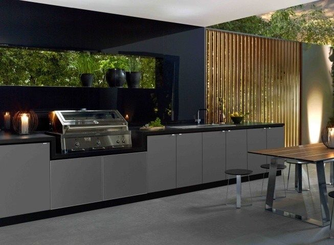Best Amazing Outdoor Kitchen Ideas Design For Small Space On A Budget Modern Outdoor Kitchen Outdoor Kitchen Design Outdoor Kitchen