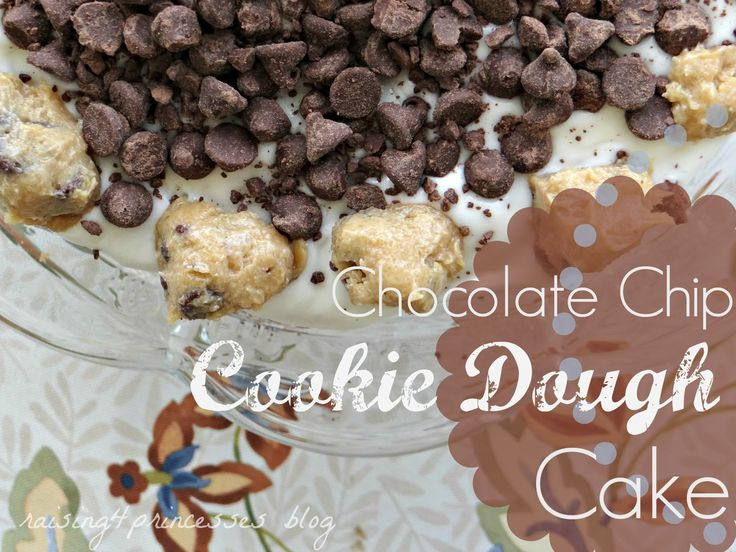 Come one.... come ALL cookie-dough lovers!     Happy Birthday to Moriah!   She loves cookie dough   She loves chocolate chips   She loves f...
