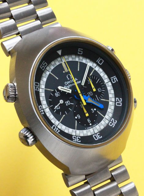 Omega Flightmaster - I have this one !
