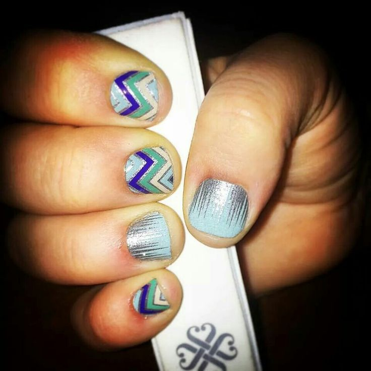 Jamberry Nail Wraps available at www.jackiedanner.jamberrynails.net #icedJN #everythingniceJN