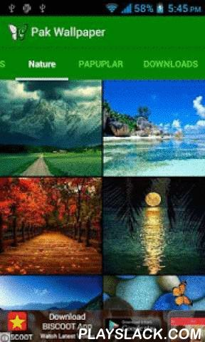 """Pak Wallpaper  Android App - playslack.com , Let the natural greenery of Pak Wallpaper enter your screen!Pak Wallpaper"""" is your new app to the most """"beautiful wallpaper"""" in the pakistan! Natural greenery make your device screen great.Mountain covered with fog and clouds.Blue lakes in middle of mountains..And Many more colorful and pleasing images.- All wallpapers resides on our server. Download your favorite ones and enjoy.- New wallpapers are added every week.- Rate your favorite…"""