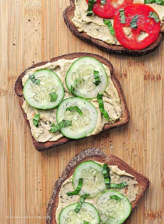 how to prepare ezekiel bread