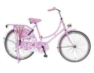 """26"""" Hollandrad Mädchenfahrrad Damenfahrrad Cityfahrrad 26 Zoll Fahrrad verschiedene Farben von Popal, http://www.amazon.de/dp/B007I1TR6C/ref=cm_sw_r_pi_dp_sEpprb1N7W5CE"""