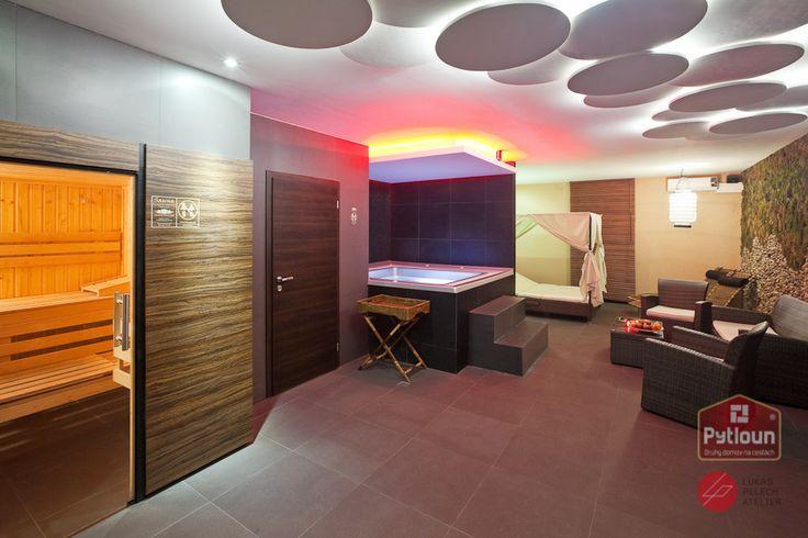 Luxury Island Spa
