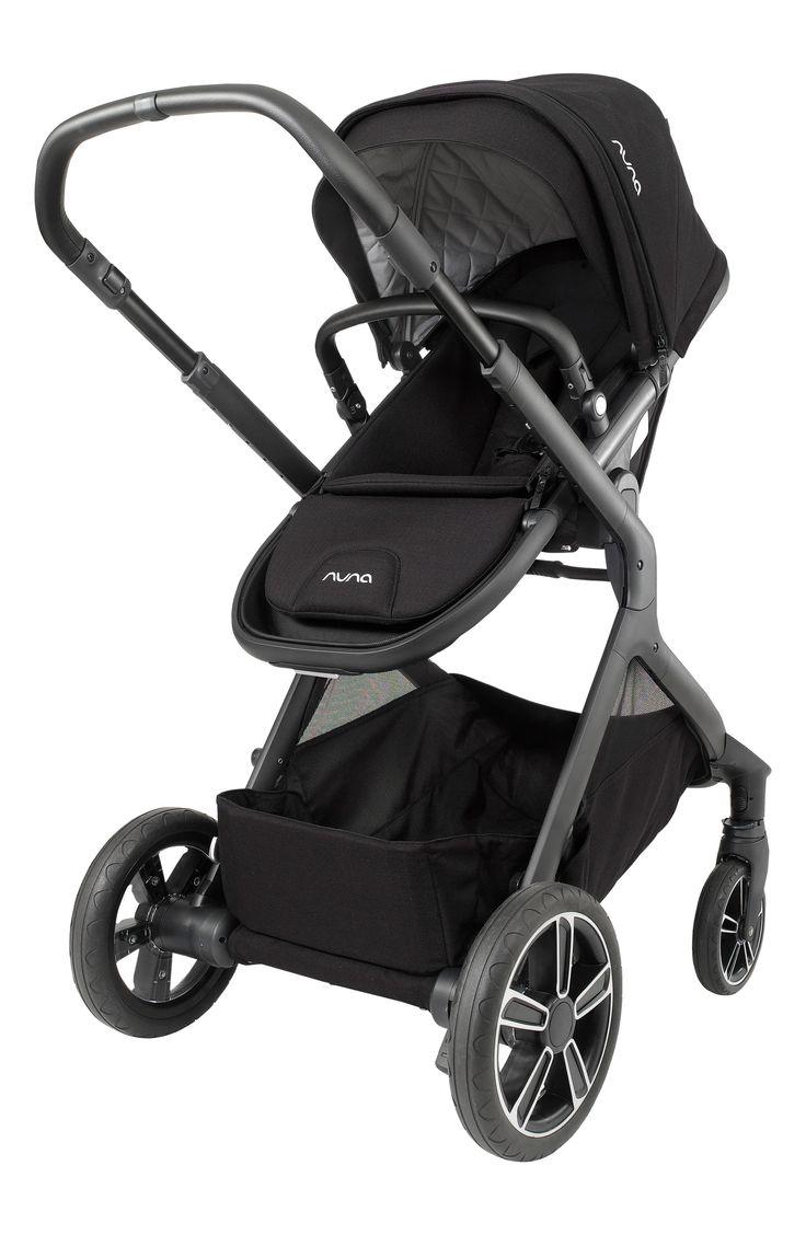nuna DEMI™ Grow Stroller Baby car seats, Convertible