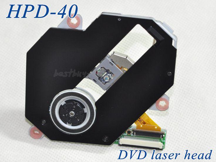 Hpd-40 Оптический датчик с механизмом HPD40 (TDT-3000P) для Автомобильная аудиосистема линзы лазера/лазерной головки (HPD-60 ДД-30)