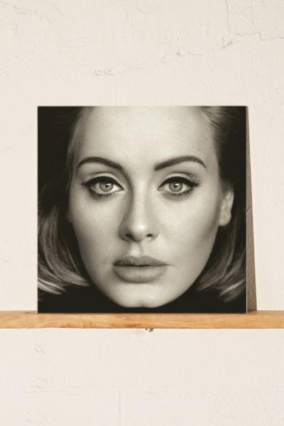 Adele - 25 LP vinyl