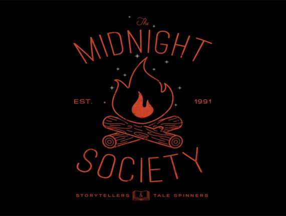 The Midnight Society Society Society Shirt Midnight