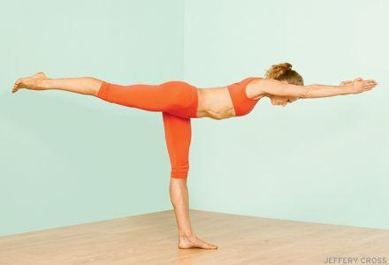 strong spirit 5 steps to warrior iii  yoga poses yoga