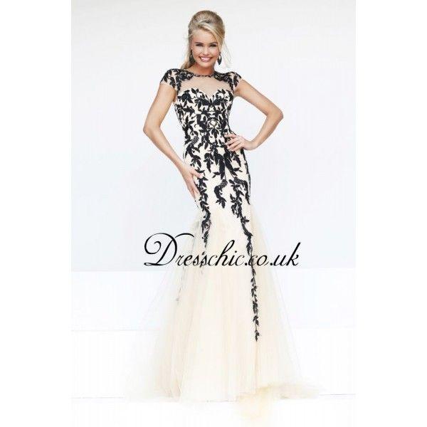 31 best Prom dresses images on Pinterest | Formal dresses, Tea ...