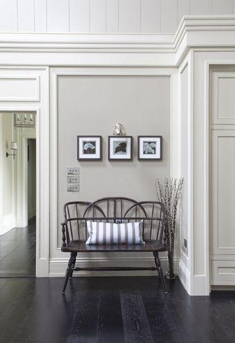 Wall Morris Design - photography by Derek Robinson