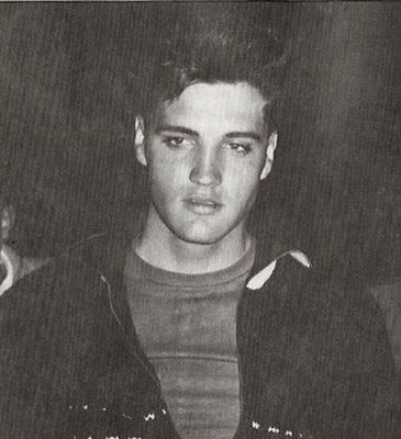 ELVIS PRESLEY RARE PHOTO ALBUM UNSEEN PHOTOS