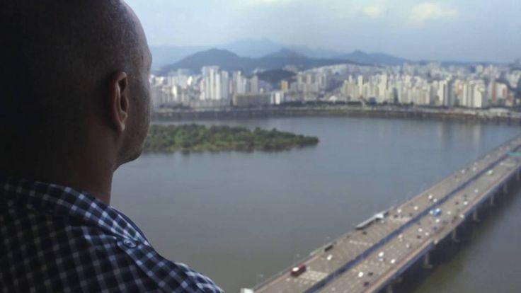 LG 울트라와이드 모니터 X 스티븐 월셔, 천재 아티스트 서울을 그리다