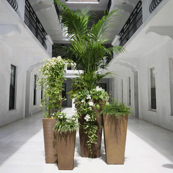Good Bowery Planter Awesome Design
