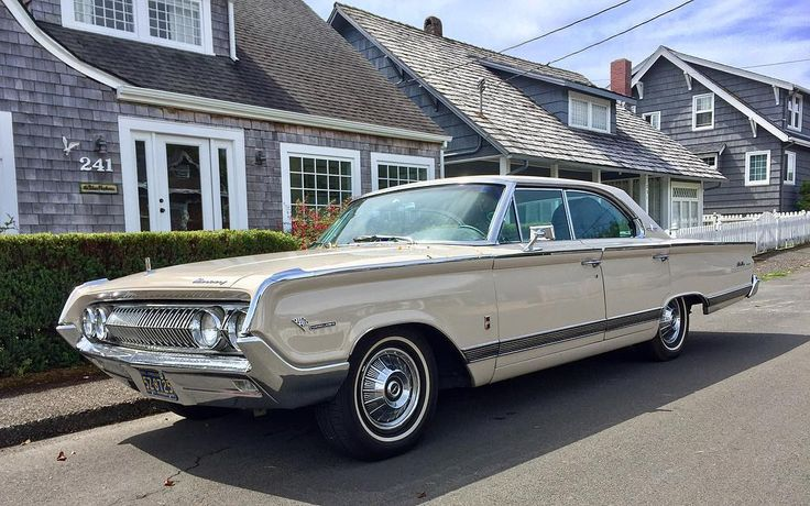 67 best mercury 1960 64 images on pinterest cars dream for Lincoln motor company lincoln maine