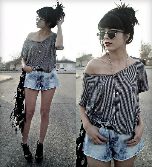 .Gritty. (by Kendall C.) http://lookbook.nu/look/2997677-Gritty