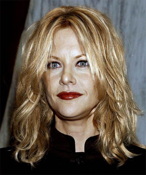 20 Stylish Meg Ryan Hairstyles Collection 2015 London