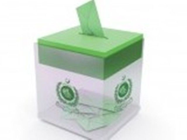 PML N announces to support PkMAP in By Elections 2013