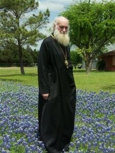 Archbishop Dmitri Royster of the Orthodox Church in America >> Dear Vladyka. May his memory be eternal!