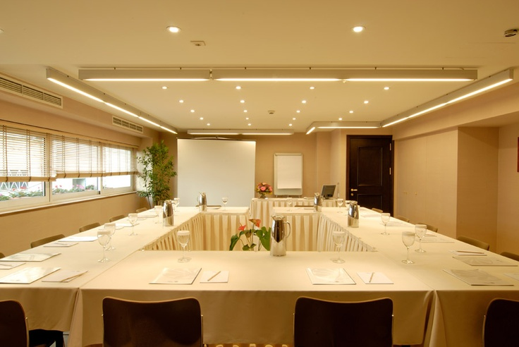 Hera Hotel Athens | Conferences