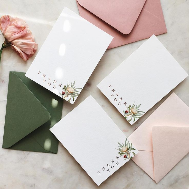 wedding thank you cards time limit%0A In love with these Thank you cards for a bride  You may not see the rose  gold foil pressed in this picture but these pretties shineee         see them  shine in