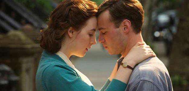 Filmes indicados ao prêmio de melhor filme ao Oscar 2016 - Brooklin