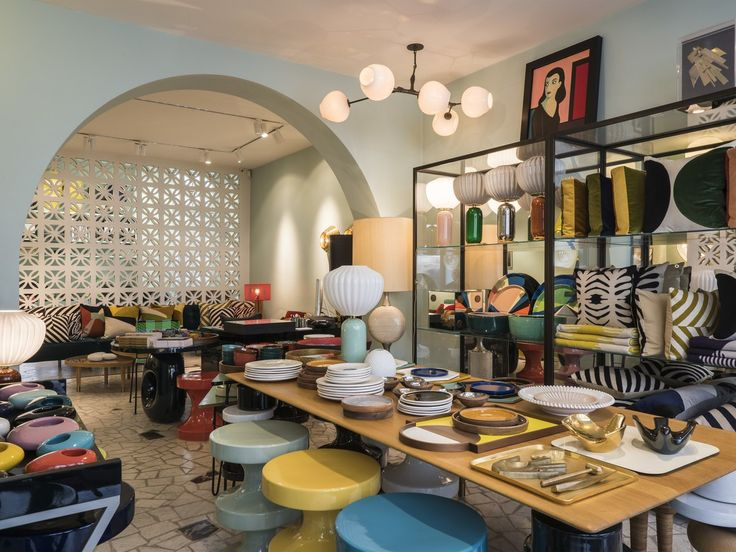 69 best Architecture Fashion images on Pinterest Gallery - capri suite moderne einrichtung