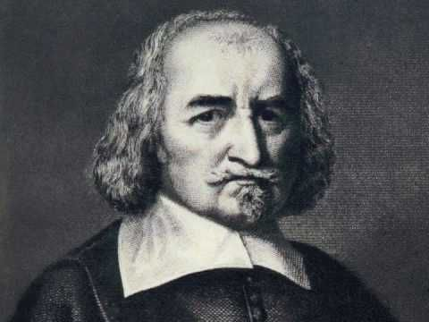 Thomas Hobbes • In Our Time https://www.youtube.com/watch?v=VRmBZXAwOv8