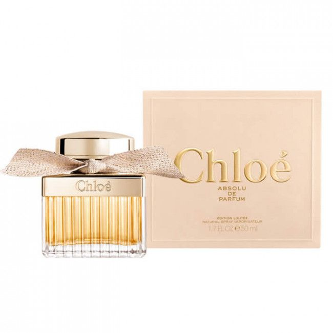 Chloé ABSOLU DE PARFUM Eau de parfum #Chloe #parfum #woman