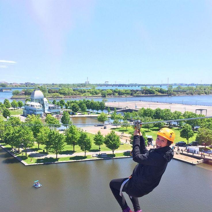 2015 - 50 activités à faire à Montréal cet été