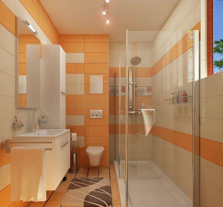 Ein Kleines Badezimmer Sollte Mit Vorsicht Gestaltet Werden Und Aus Diesem  Grund Möchten Wir Ihnen Einige Gelungene Idee Vorstellen, Die Ihnen Dabei  Helfen